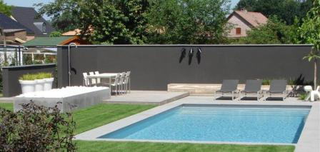 Badweelde bvba op zwembad for Zwembad zelfbouwpakket